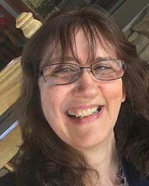 Susan Lunsford D.Div
