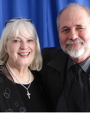Nealie & Veronica Ross, D.Div