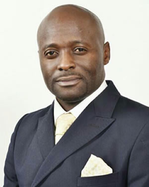Ps Charles  Kanyanga