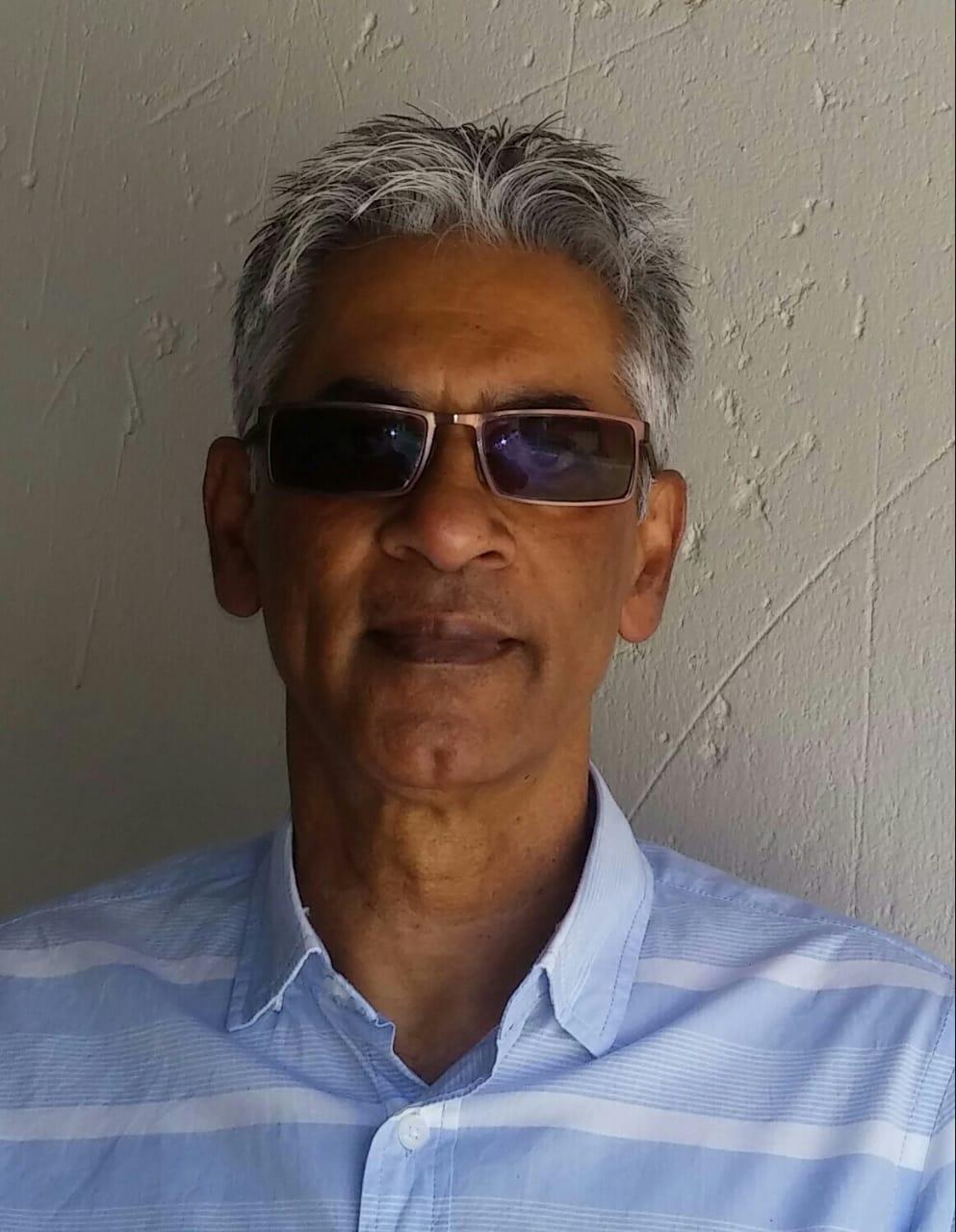 Reuben Munsamy