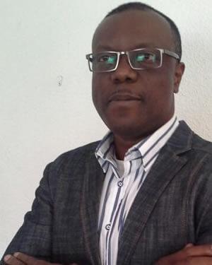 Evangelist Freddy Mayala